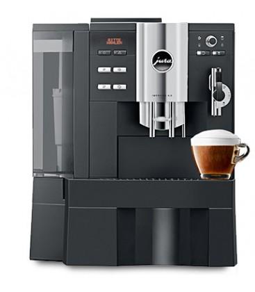 Кофемашина Jura Impressa XS9 Classic