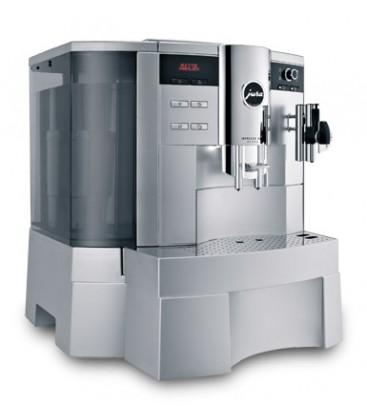 Кофемашина Jura Impressa XS95 Platinum One Touch