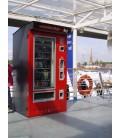 Уличный снековый автомат FOODBOX STREET