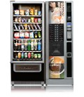 Комбинированный торговый автомат ROSSOBAR