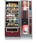 Комбинированный торговый автомат ROSSOBAR (КОФЕЙНИК+СНЭК)