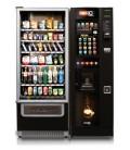 Комбинированный автомат ROSSOBAR TOUCH (кофейник+снэк)
