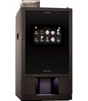 Кофемашина-автомат NERO TOUCH VARIO
