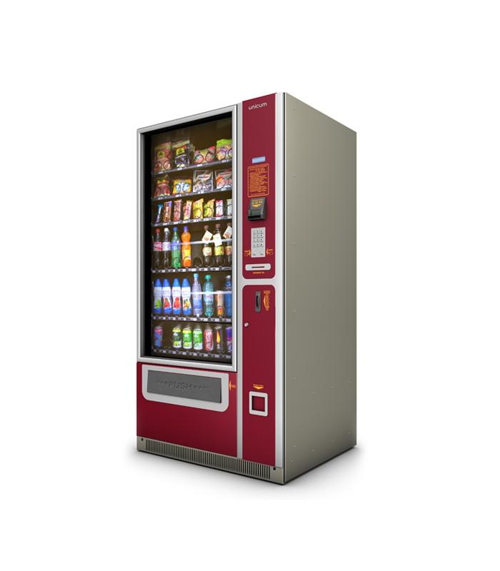 практически картинка автомат с шоколадом проблема кожи