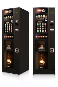 Кофе автомат Rosso Touch