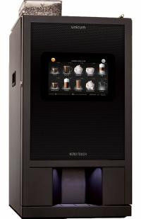 Настольный кофейный автомат NERO TOUCH