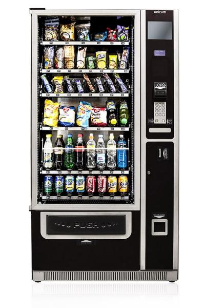Снековый автомат FOODBOX