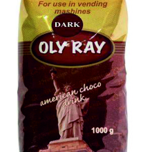 Шоколад Oly Ray Dark