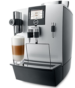 Кофемашина Jura Impressa XJ9 Professional