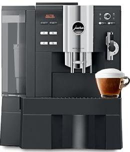 Кофемашина Jura XS9 Classic