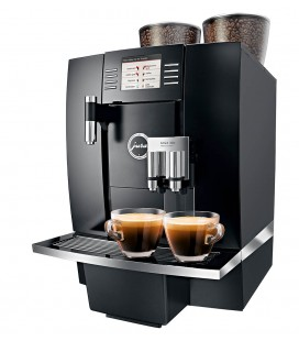 Кофемашина Jura GIGA X8c Professional