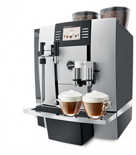 Кофемашина Jura Giga X9 Professional