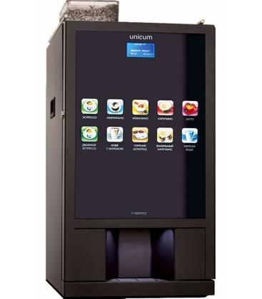 Кофемашина-автомат NERO VARIO