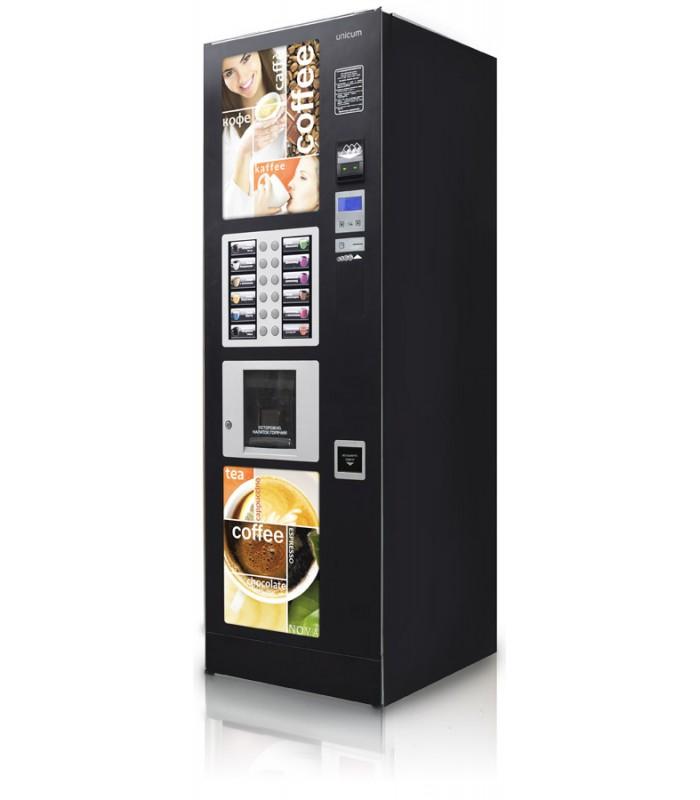 Стоимость кофейного автомата