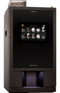 Настольный кофейный автомат NERO TOUCH VARIO