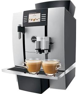Кофемашина Jura Giga X3c Professional