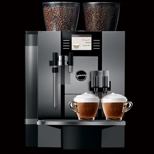 Купить кофемашину для офиса