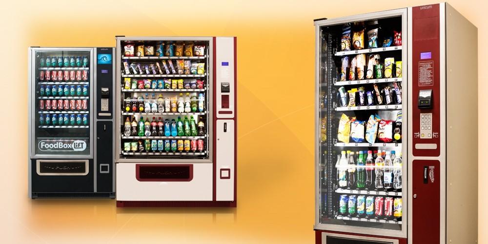 компании насчитывает сколько стоит снековый автомат рассмотрели